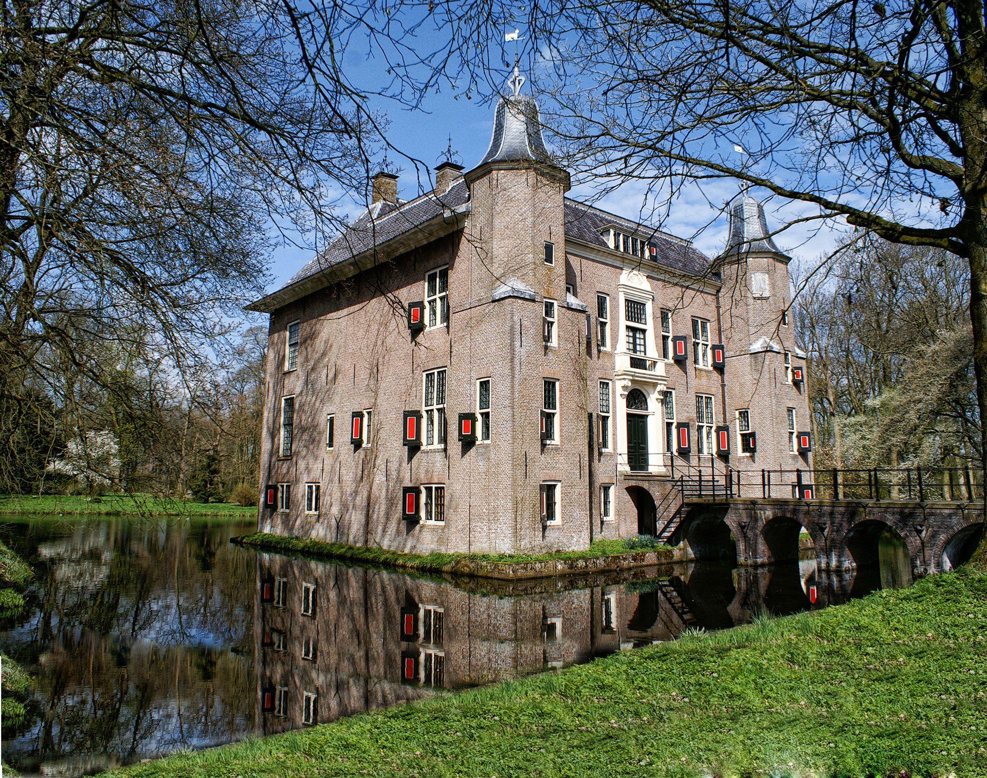 Huis te Linschoten
